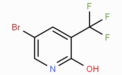 5-Bromo-3-(trifluoromethyl)pyridin-2-ol