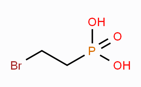(2-Bromoethyl)-phosphonic acid
