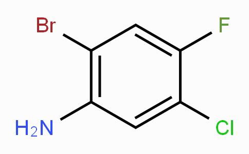 2-Bromo-5-chloro-4-fluoroaniline