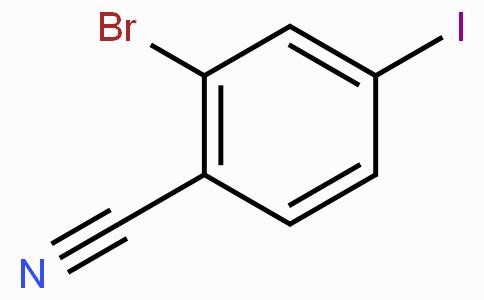 2-Bromo-4-iodobenzonitrile