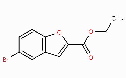 5-溴苯并呋喃-2-羧酸乙酯