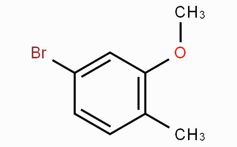 4-Bromo-2-methoxy-1-methylbenzene