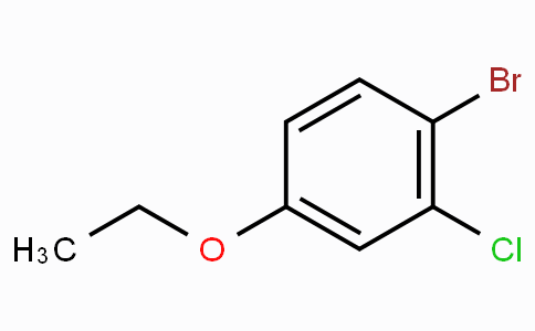 1-Bromo-2-chloro-4-ethoxybenzene