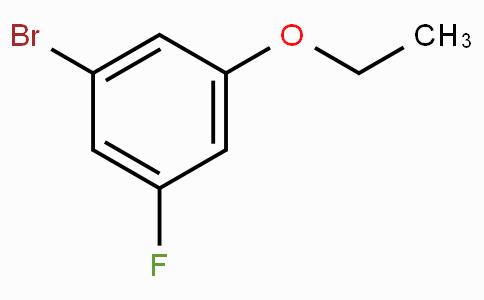 1-Bromo-3-ethoxy-5-fluorobenzene