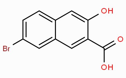 7-Bromo-3-hydroxynaphthalene-2-carboxylic acid