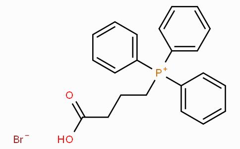 (3-Carboxypropyl)triphenylphosphonium bromide