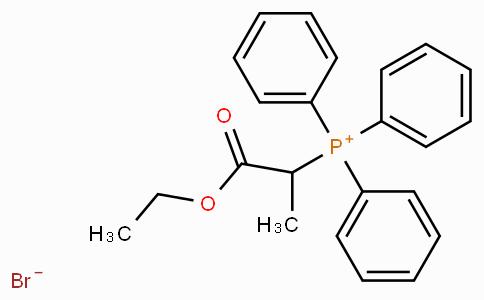 (1-Ethoxy-1-oxopropan-2-yl)triphenylphosphonium bromide