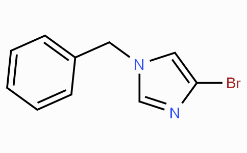 1-Benzyl-4-bromo-1H-imidazole