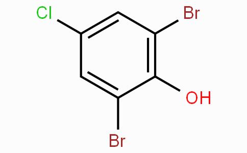 2,6-Dibromo-4-chlorophenol