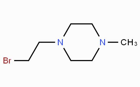 1-(2-溴乙基)-4-甲基哌嗪二氢溴酸盐