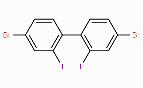 4,4'-Dibromo-2,2'-diiodobiphenyl