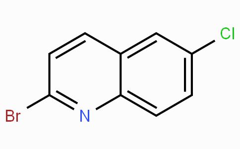 2-溴-6-氯喹啉