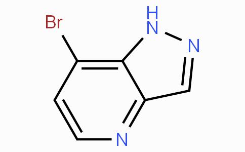 7-Bromo-1H-pyrazolo[4,3-b]pyridine