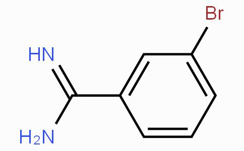 3-溴苄脒盐酸盐