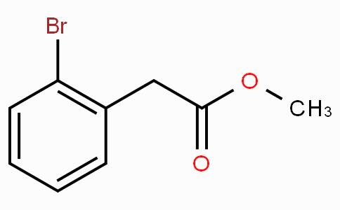 2-(2-溴苯基)乙酸甲酯