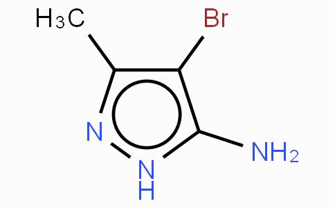 5-氨基-4-溴-3-甲基吡唑 氢溴化物