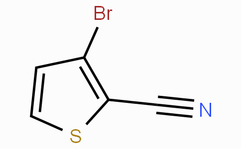 3-Bromo-2-cyanothiophene