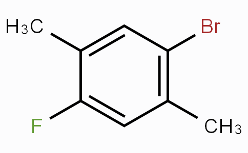 1-Bromo-4-fluoro-2,5-dimethylbenzene