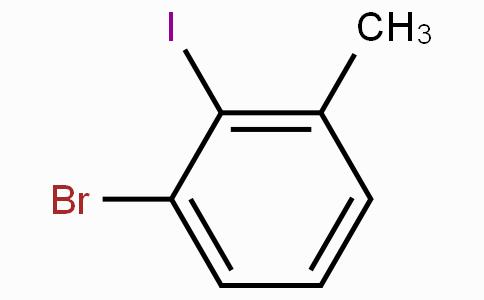 3-Bromo-2-iodotoluene
