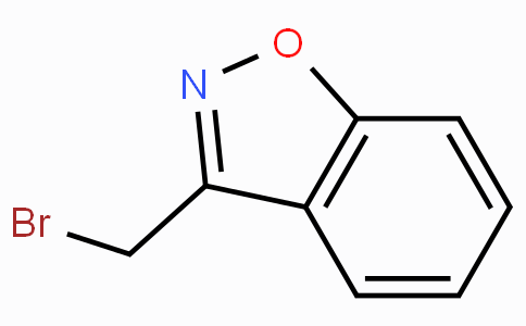 3-(Bromomethyl)-1,2-benzisoxazole