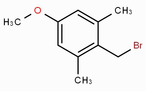 5-(Methoxy)-2-(bromomethyl)-1,3-dimethylbenzene