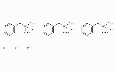 Benzyltrimethylammonium tribromide