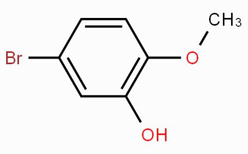 5-溴-2-甲氧基苯酚