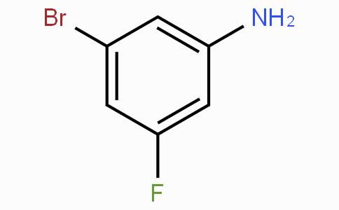 3-Bromo-5-fluoroaniline