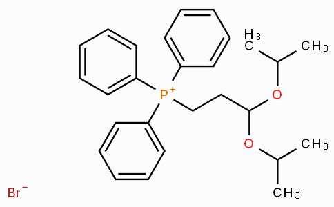 (3,3-Diisopropoxypropyl)triphenylphosphonium bromide
