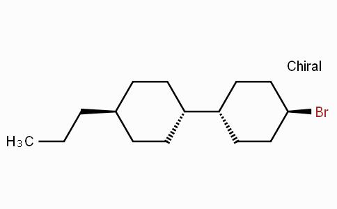 (Trans,trans)-4-bromo-4'-pentyl-1,1'-bicyclohexane