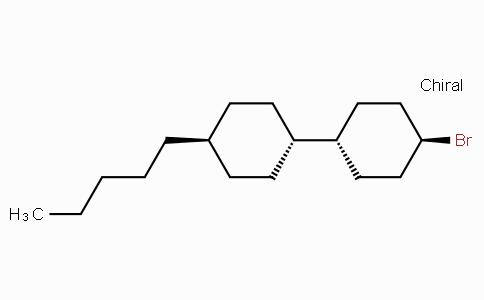 (Trans,trans)-4-bromo-4'-propyl-1,1'-bicyclohexane