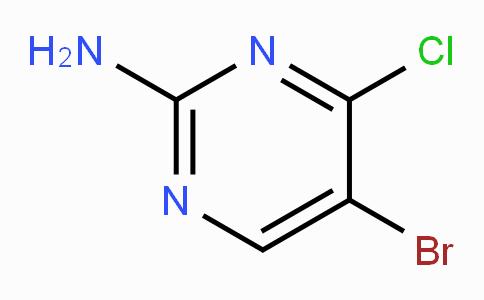5-Bromo-4-chloropyrimidin-2-amine