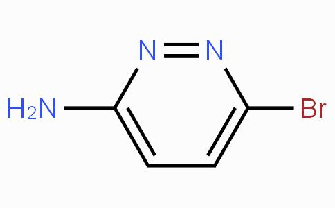 3-Amino-6-bromopyridazine