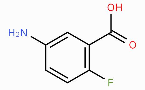5-氨基-2-氟苯甲酸