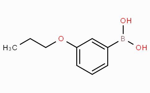 3-Propoxyphenylboronic acid