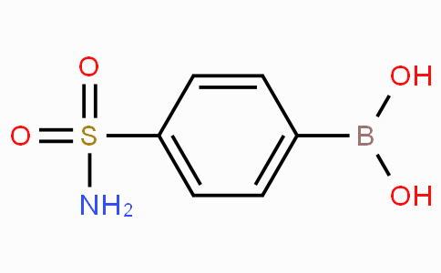 4-Sulfamoylphenylboronic acid