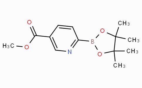 5-(Methoxycarbonyl)pyridine-2-boronicacidpinacolester