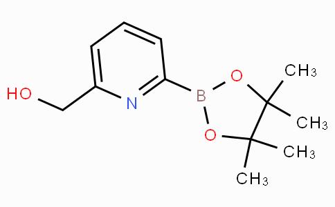 6-(Hydroxymethyl)pyridine-2-boronicacidpinacolester