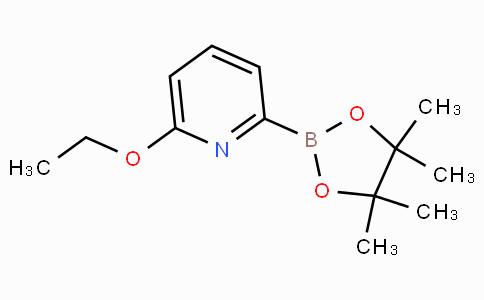 6-Ethoxypyridine-2-boronicacidpinacolester
