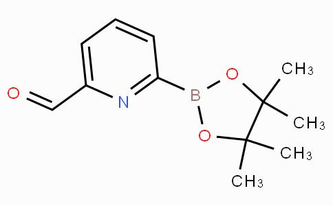 6-Formylpyridine-2-boronicacidpinacolester