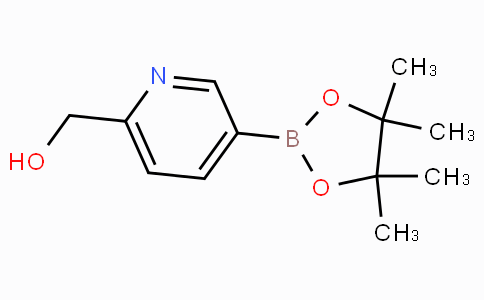 6-(Hydroxymethyl)pyridine-3-boronicacidpinacolester