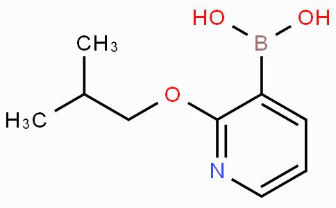 2-Isobutoxypyridine-3-boronicacid