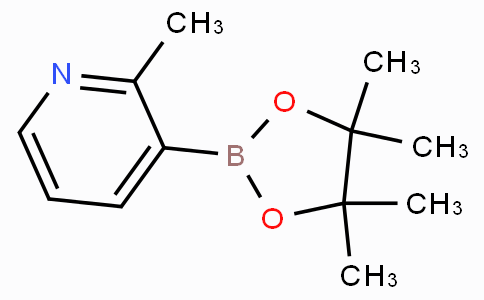 2-Methylpyridine-3-boronicacidpinacolester