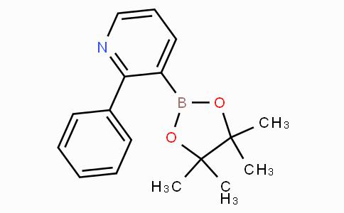 2-Phenylpyridine-3-boronicacidpinacolester