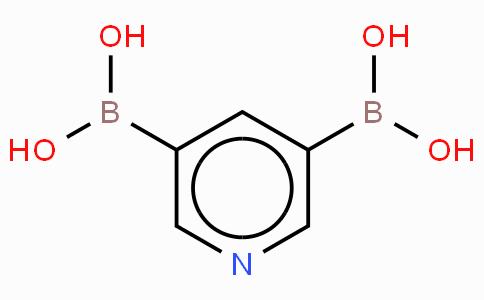 3,5-Pridinediboronicacid