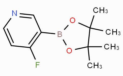4-Fluoropyridine-3-boronicacidpinacolester