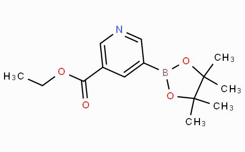 5-(Ethoxycarbonyl)pyridine-3-boronicacidpinacolester