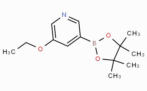 5-Ethoxypyridine-3-boronicacidpinacolester