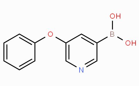 5-Phenoxypyridine-3-boronicacid