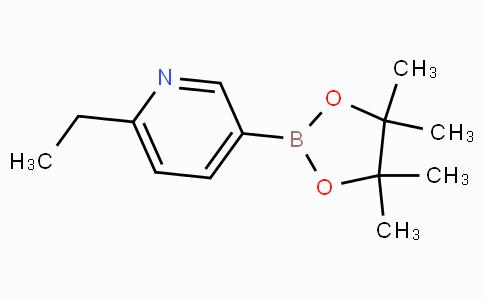 6-Ethylpyridine-3-boronicacidpinacolester